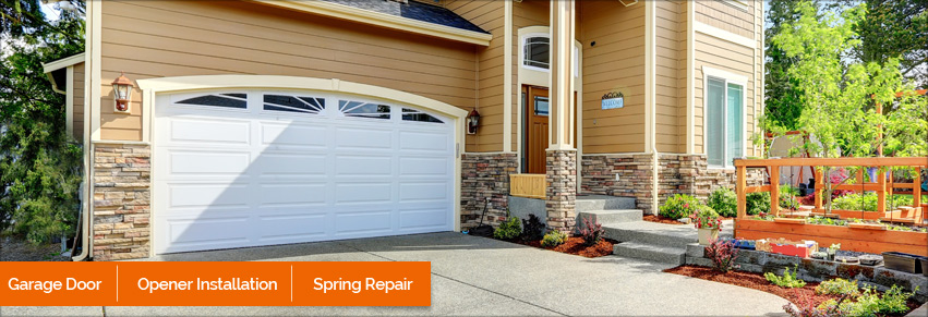 Garage Door Repair in Evergreen Park, IL